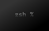 Zsh wallpaper thumbnail